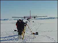 Pole, Geolab Canada