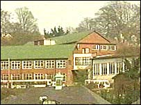 Abbey Grammar School