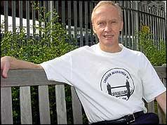 Steve Wehrle, 2003