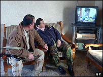 Not all Iraqis have access to international TV stations