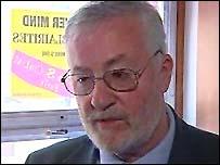Hugh Kerr