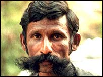 The Late Mr Veerappan