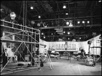 Ealing studio
