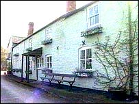 The Ancient Camp Inn, Ruckhall, Hereford
