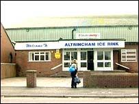 Altrincham Ice Rink