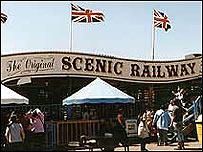 Scenic Railway, Dreamland