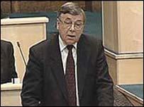 Keith Harding