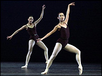 Dutch National Ballet at Sadler's Wells