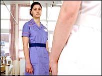 Nurse - generic