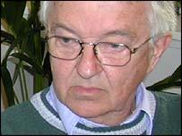 Jens C Hansen