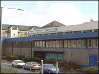 Maysfield Leisure Centre