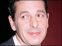Charles Saatchi is
