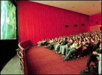 Multiplex audience