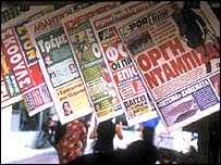 Tabloids