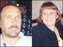 Tony and Linda O'Malley