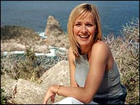 Carol Smillie