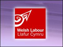 Welsh Labour logo