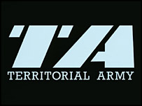The Territorial Army