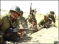Iraqi Republican Guards