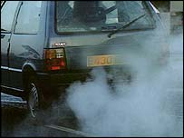 cars cause a lot of air pollution Home page fuel consumption and co 2 cars and air pollution cars and air pollution the principal air-quality pollutant emissions from petrol, diesel, and.