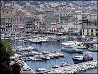 City of Bastia