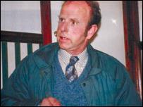 Richard Joyce