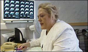 Dr Elisabeth Whipp