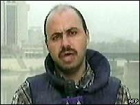 Tarek Ayoub