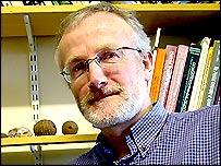 Dr Henry Lamb