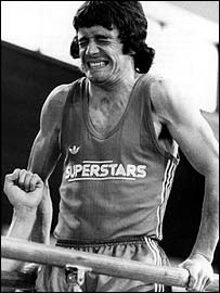 Kevin Keegan was a 1970s Superstar