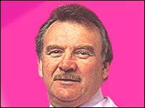 John McAdam