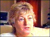 Theresa Walker