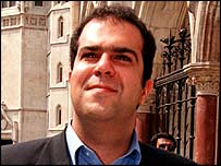 Stelios Haji-Ioannou