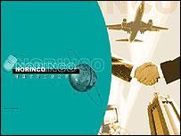 Norinco logo