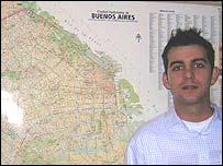 Julian Martinez-Mansell