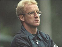 Former Celtic boss Tommy Burns