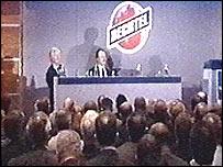 Bechtel conference