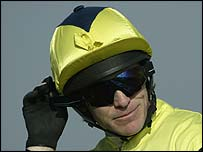 Champion jockey Kieren Fallon