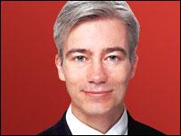 Doug Godden, Head of Economic Analysis at the CBI