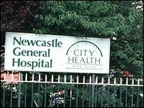 Newcastle General