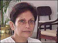 Sunethra Bandaranaike