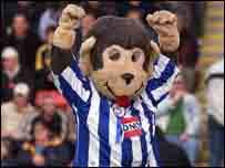 Hartlepool mascot-turned mayor Stuart Drummond