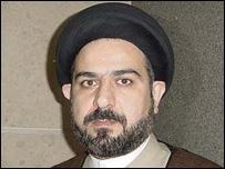 Abdul Majid al-Khoei
