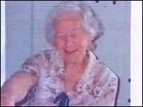 Elsie Davies was murdered at her farmhouse