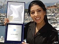 Samira Makhmalbaf, 23