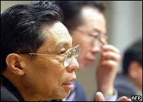 Zhong Nanshan