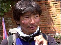 Sherpa Pemba Dorjie