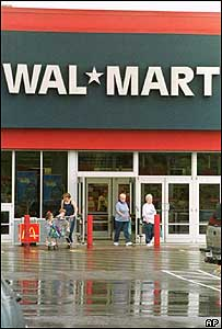 wal mart website critique Walmart reserves the right to decline funding to any organization based on walmart's review of the organization's reputation and activities top.