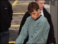 Martin Cartright admitted the murders