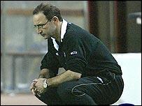Celtic boss Martin O'Neill